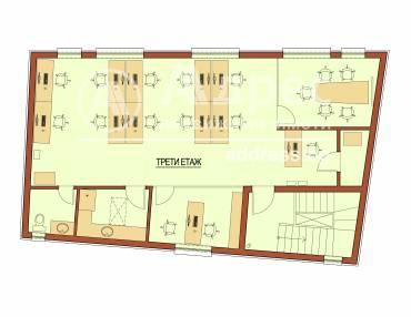 Офис, Карлово, 509923, Снимка 1