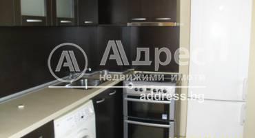 Двустаен апартамент, Благоевград, Бялата висота, 283924, Снимка 1