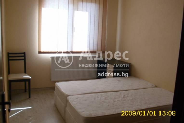 Двустаен апартамент, Благоевград, Бялата висота, 283924, Снимка 3