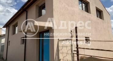 Къща/Вила, Ямбол, Промишлена зона, 523924, Снимка 1