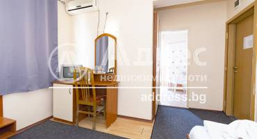 Едностаен апартамент, Бургас, Сарафово, 471925, Снимка 1