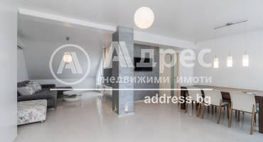 Многостаен апартамент, Варна, Левски, 518925, Снимка 1
