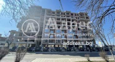 Двустаен апартамент, София, Оборище, 527926