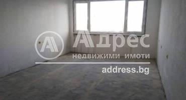 Тристаен апартамент, Ямбол, Граф Игнатиев, 207927, Снимка 1