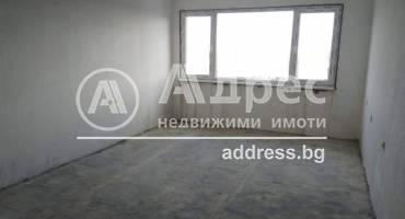 Тристаен апартамент, Ямбол, Граф Игнатиев, 207927, Снимка 2