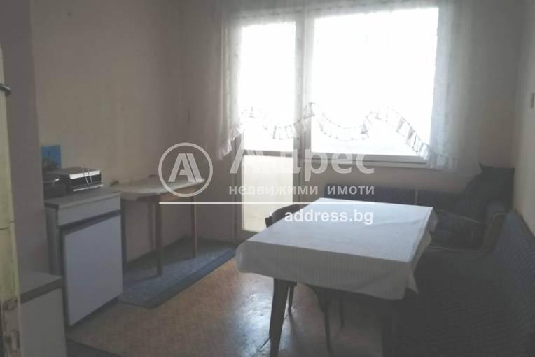 Тристаен апартамент, Ямбол, Граф Игнатиев, 207927, Снимка 3