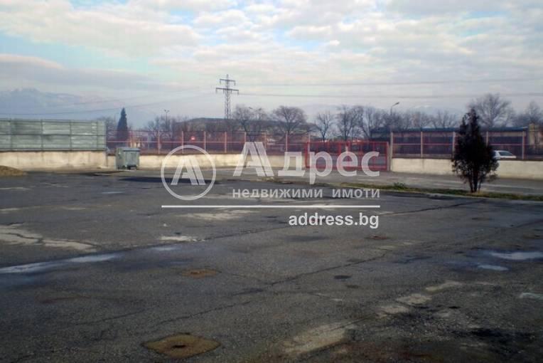 Парцел/Терен, Сливен, Промишлена зона, 21927, Снимка 1