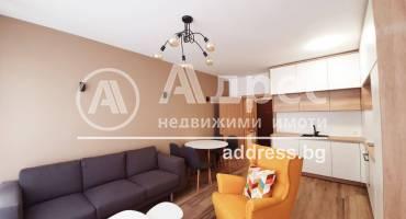 Двустаен апартамент, София, Манастирски ливади - изток, 495928, Снимка 1