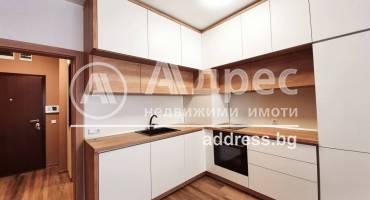 Двустаен апартамент, София, Манастирски ливади - изток, 495928, Снимка 4