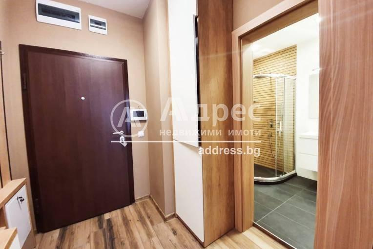Двустаен апартамент, София, Манастирски ливади - изток, 495928, Снимка 11