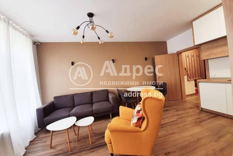 Двустаен апартамент, София, Манастирски ливади - изток, 495928, Снимка 2