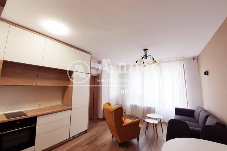 Двустаен апартамент, София, Манастирски ливади - изток, 495928, Снимка 5
