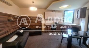 Двустаен апартамент, Варна, Морска градина, 446930, Снимка 1