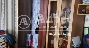 Едностаен апартамент, София, Толстой, 490930, Снимка 1