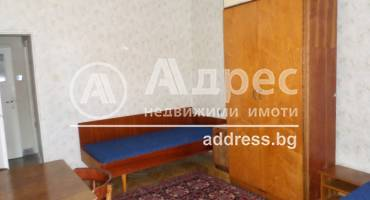 Тристаен апартамент, Каварна, 256932, Снимка 1