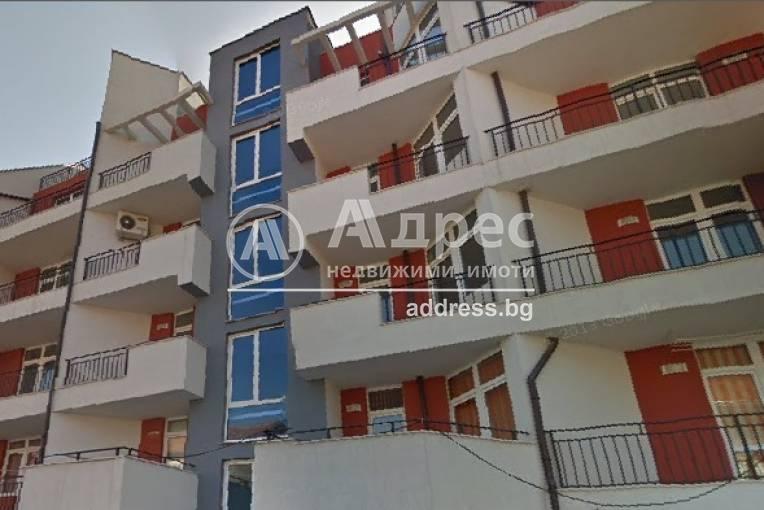 Тристаен апартамент, Бургас, Меден рудник - зона Г, 264933, Снимка 1