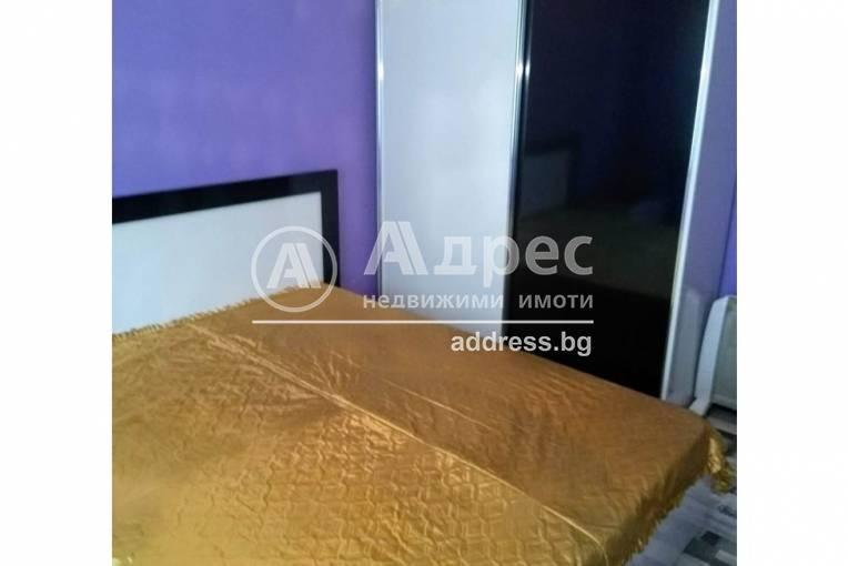 Тристаен апартамент, Ямбол, Златен рог, 453933, Снимка 2