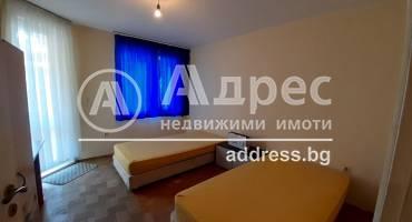 Тристаен апартамент, Варна, Спортна зала, 495934, Снимка 1