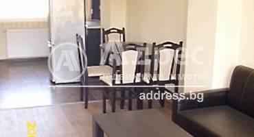 Двустаен апартамент, Благоевград, Бялата висота, 283935, Снимка 1