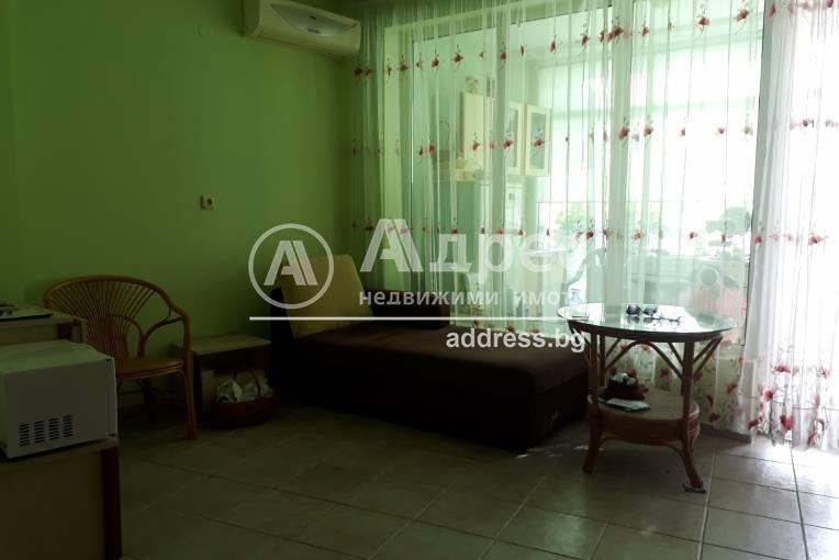 Едностаен апартамент, Варна, к.к. Чайка, 461935, Снимка 3