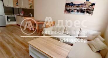 Двустаен апартамент, Варна, Бриз, 513936, Снимка 1