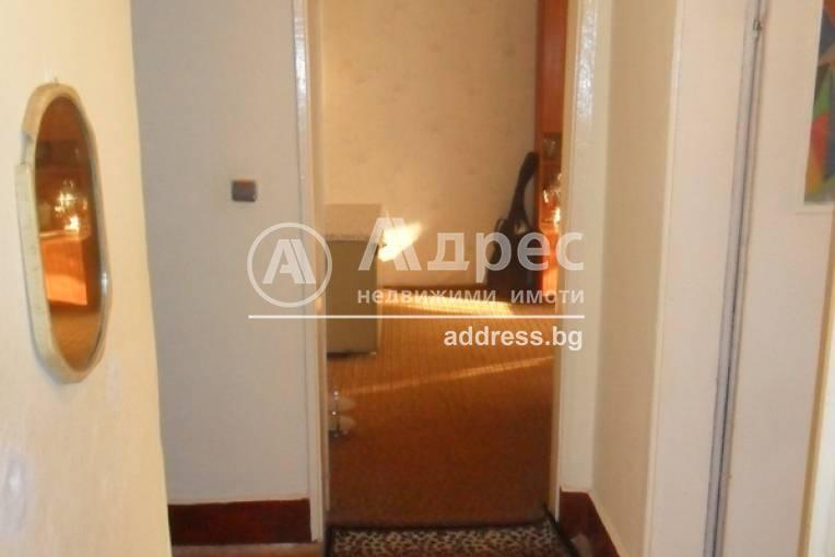 Тристаен апартамент, Ямбол, Граф Игнатиев, 304937, Снимка 2
