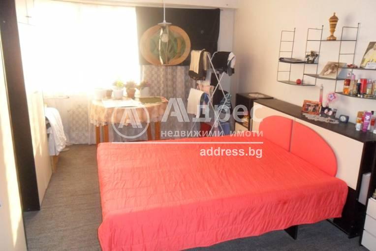 Тристаен апартамент, Ямбол, Граф Игнатиев, 304937, Снимка 3