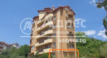 Едностаен апартамент, Сандански, Смилово, 424937, Снимка 1
