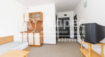 Двустаен апартамент, Бургас, Сарафово, 488937, Снимка 1
