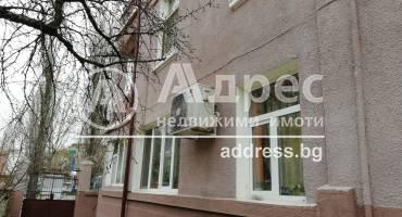 Тристаен апартамент, Хасково, Любен Каравелов, 445938, Снимка 1