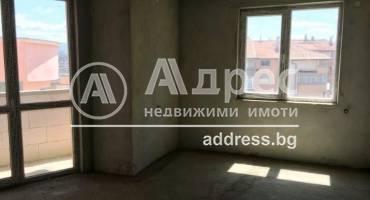 Тристаен апартамент, Благоевград, Освобождение, 471938, Снимка 1