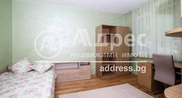 Двустаен апартамент, София, Гео Милев, 523938, Снимка 1