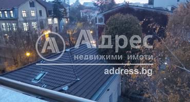 Тристаен апартамент, София, Докторска градина, 499939, Снимка 1