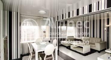 Тристаен апартамент, Варна, Цветен квартал, 324942, Снимка 2