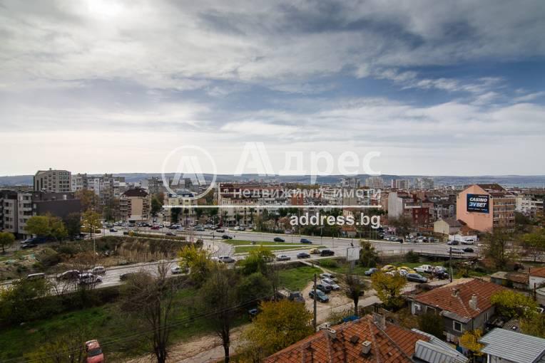 Тристаен апартамент, Варна, Цветен квартал, 324942, Снимка 1