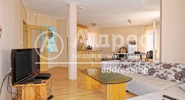 Тристаен апартамент, Варна, Бриз, 400942, Снимка 1