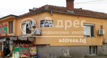 Етаж от къща, Ямбол, Васил Левски, 463942, Снимка 1