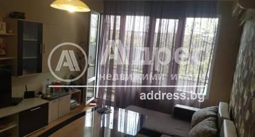 Тристаен апартамент, Стара Загора, Център, 513943, Снимка 1