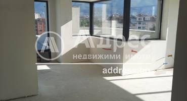 Тристаен апартамент, София, Овча купел, 500944, Снимка 1