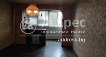 Едностаен апартамент, София, Обеля 2, 517944, Снимка 1