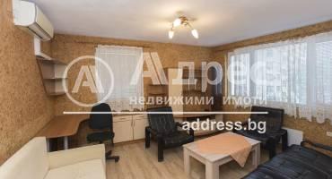 Двустаен апартамент, София, Стрелбище, 453945, Снимка 1