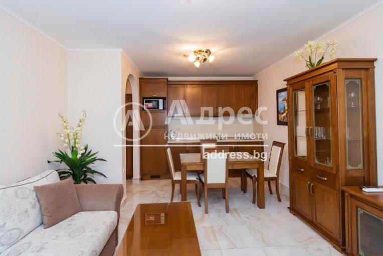 Тристаен апартамент, Равда, 477945, Снимка 1