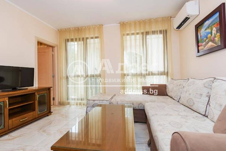 Тристаен апартамент, Равда, 477945, Снимка 2