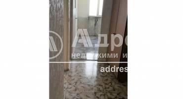 Двустаен апартамент, Ямбол, Георги Бенковски, 483945, Снимка 1
