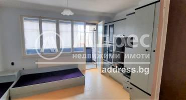 Двустаен апартамент, Ямбол, Георги Бенковски, 488948, Снимка 1