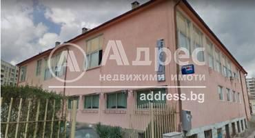 Цех/Склад, Сливен, Даме Груев, 413949, Снимка 1