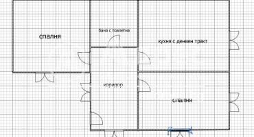 Къща/Вила, Шумен, Военно училище, 341950