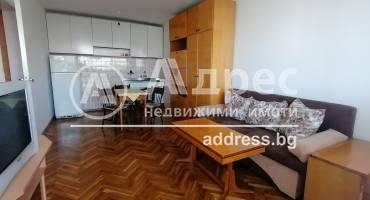 Двустаен апартамент, Варна, Левски, 520951, Снимка 1