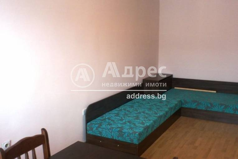 Едностаен апартамент, Стара Загора, Център, 268952, Снимка 3