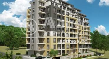 Едностаен апартамент, Варна, Левски, 519954, Снимка 1